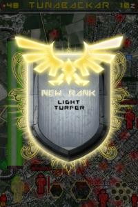 LightTurfer